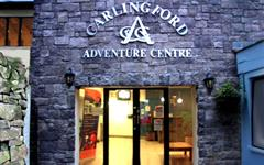 Carlingford Adventure Centre-Transition Year Trip