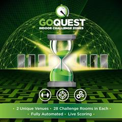 Can you escape? GoQuest