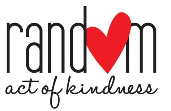 Randon Acts of Kindness
