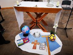 Opening of the School Year Mass-Creating a Community of Love