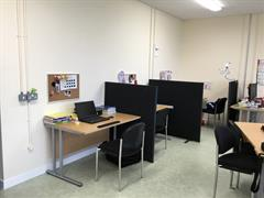 Autism Support Classroom