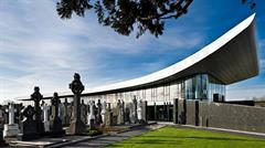 Parents trip to Glasnevin Cemetery