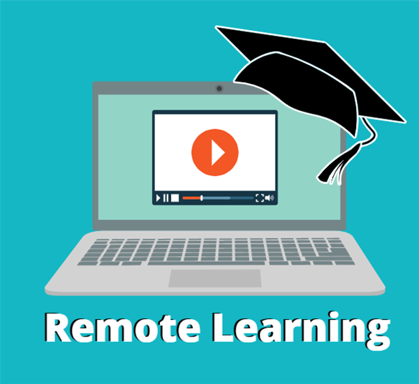 Google Classroom and Remote Learning