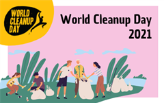 Transition Year World Clean Up Day