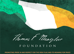 Flag Day 2021- The Thomas Francis Meagher Foundation