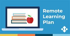 New Term- Remote Learning Update 08/01/21